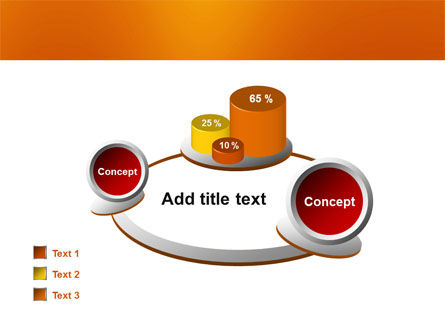 Treasure Diagram PowerPoint Template Slide 16