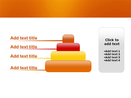 Treasure Diagram PowerPoint Template Slide 8