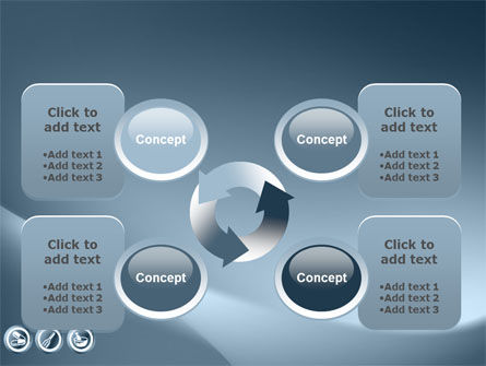 Drugstore PowerPoint Template Slide 9