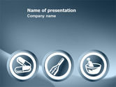 Medical: Drugstore PowerPoint Template #03359