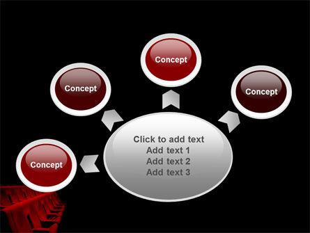 Premiere PowerPoint Template Slide 7