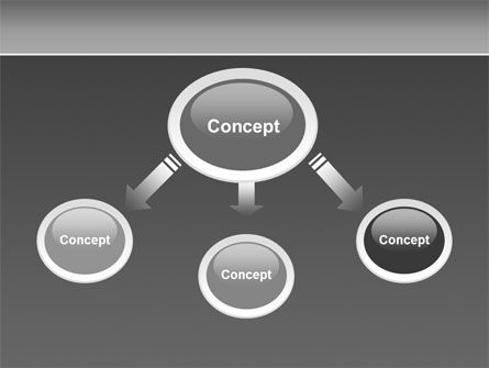Pocket Compass On The Table PowerPoint Template Slide 4