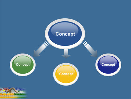 Swimming Contest PowerPoint Template Slide 4
