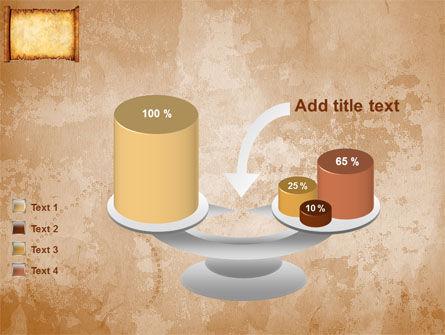 Scroll PowerPoint Template Slide 10