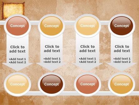 Scroll PowerPoint Template Slide 18