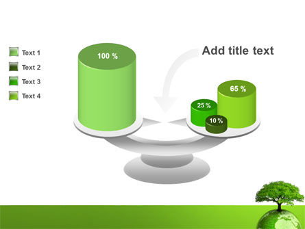 Yggdrasill PowerPoint Template Slide 10