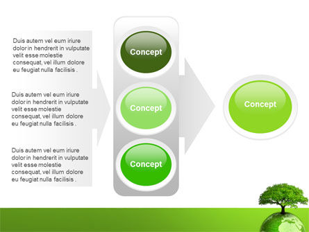 Yggdrasill PowerPoint Template Slide 11