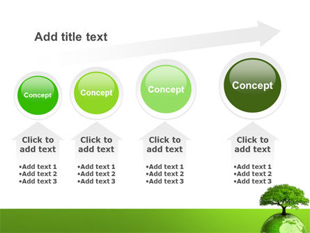 Yggdrasill PowerPoint Template Slide 13