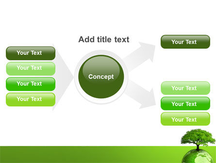 Yggdrasill PowerPoint Template Slide 14