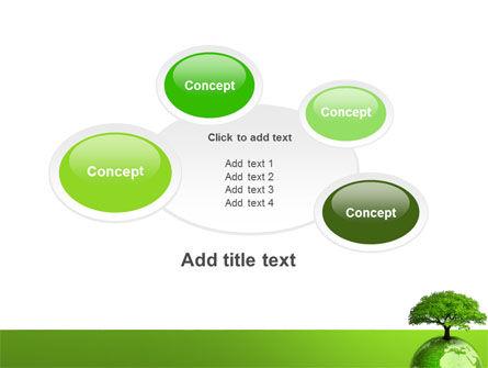Yggdrasill PowerPoint Template Slide 16