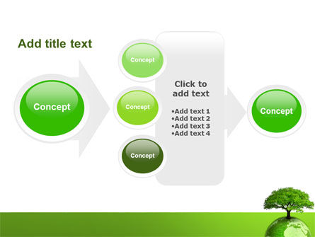 Yggdrasill PowerPoint Template Slide 17