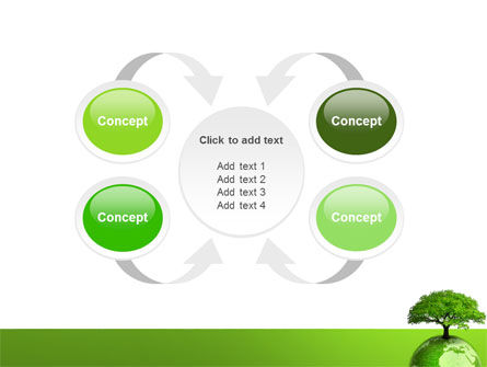 Yggdrasill PowerPoint Template Slide 6