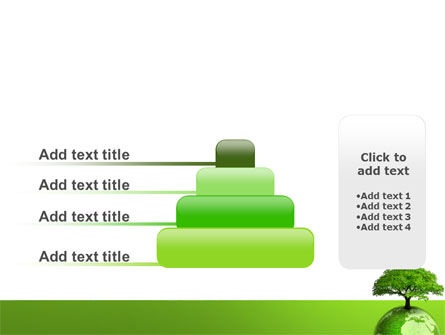 Yggdrasill PowerPoint Template Slide 8
