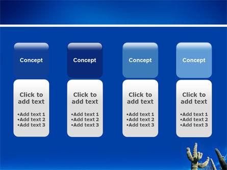 Desert Cactus PowerPoint Template Slide 5