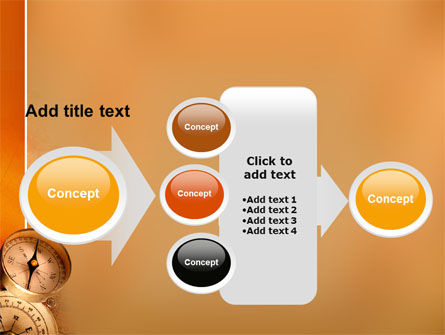 Quest PowerPoint Template Slide 17