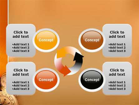 Quest PowerPoint Template Slide 9