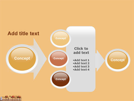 Pharaoh PowerPoint Template Slide 17