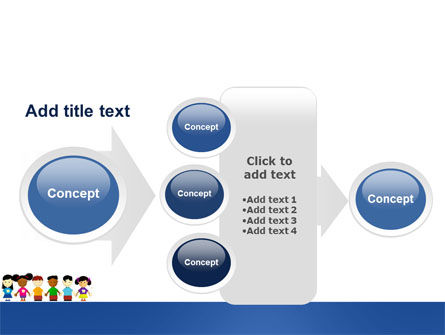 Childhood PowerPoint Template Slide 17