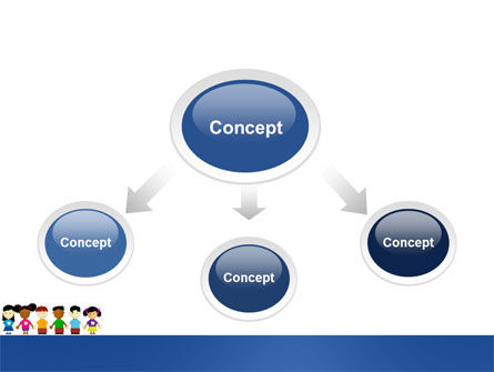 Childhood PowerPoint Template Slide 4
