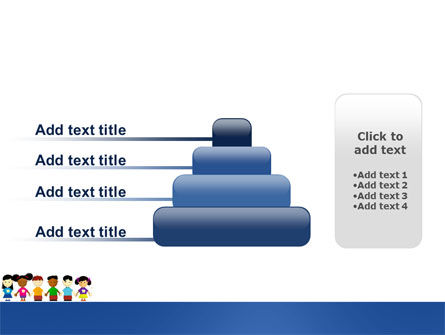 Childhood PowerPoint Template Slide 8