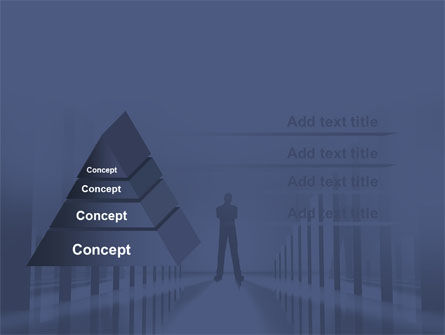 Perspective PowerPoint Template Slide 12