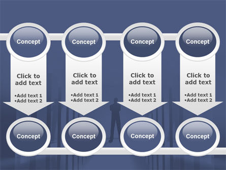 Perspective PowerPoint Template Slide 18