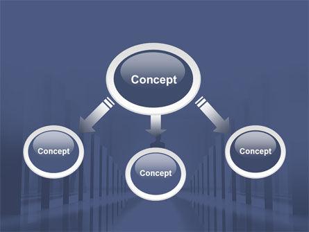 Perspective PowerPoint Template, Slide 4, 03395, Business Concepts — PoweredTemplate.com