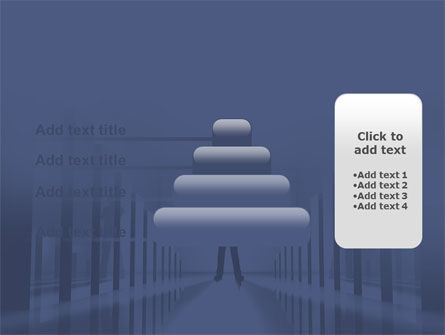 Perspective PowerPoint Template Slide 8