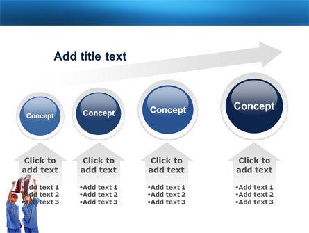 Radiology PowerPoint Template Slide 13
