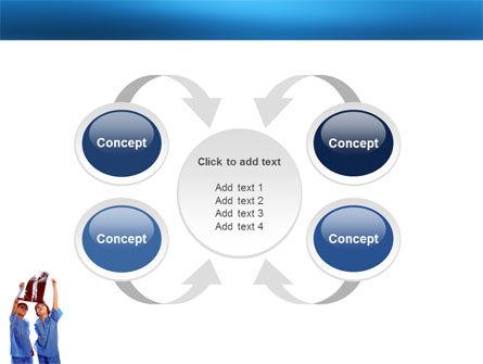 Radiology PowerPoint Template Slide 6