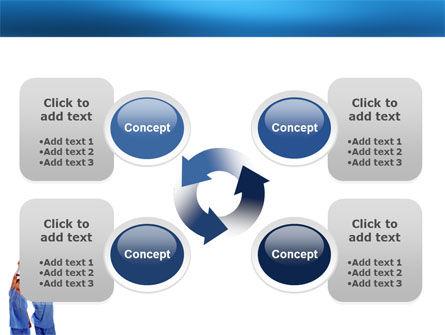 Radiology PowerPoint Template Slide 9