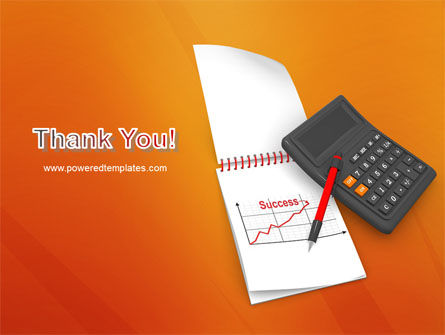 Financial Analytics PowerPoint Template Slide 20