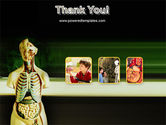 Anatomy Lessons PowerPoint Template#20