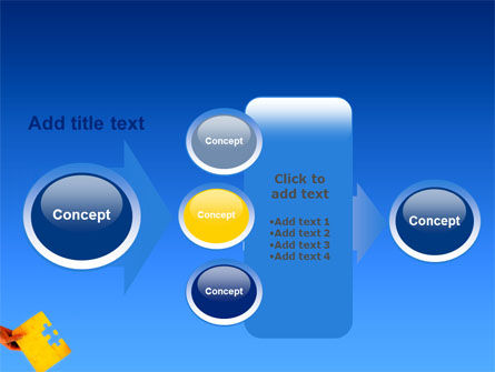 Missing Part Searching PowerPoint Template Slide 17
