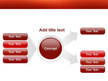 Thumbtacks PowerPoint Template Slide 14