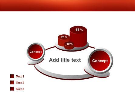 Thumbtacks PowerPoint Template Slide 16