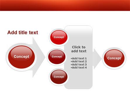 Thumbtacks PowerPoint Template Slide 17