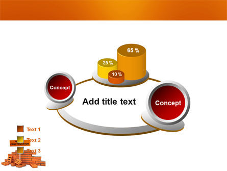 Under Construction PowerPoint Template Slide 16