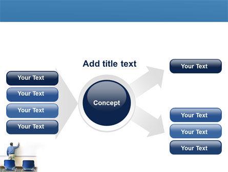 Public Presentation PowerPoint Template Slide 14