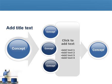 Public Presentation PowerPoint Template Slide 17
