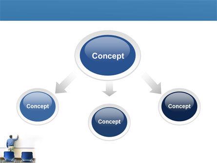 Public Presentation PowerPoint Template Slide 4
