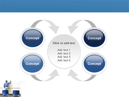 Public Presentation PowerPoint Template Slide 6