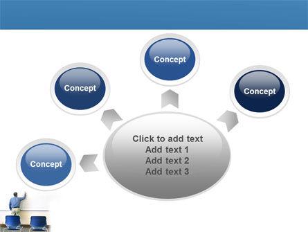 Public Presentation PowerPoint Template Slide 7