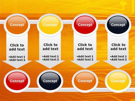 Circuit Board PowerPoint Template Slide 18