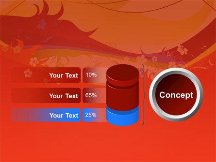 Artistic Design PowerPoint Template Slide 11