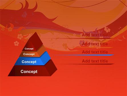 Artistic Design PowerPoint Template Slide 12