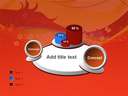 Artistic Design PowerPoint Template Slide 16