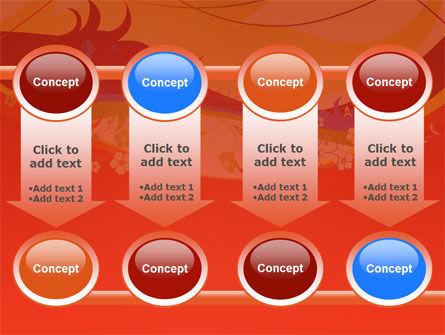 Artistic Design PowerPoint Template Slide 18