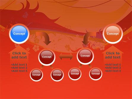 Artistic Design PowerPoint Template Slide 19