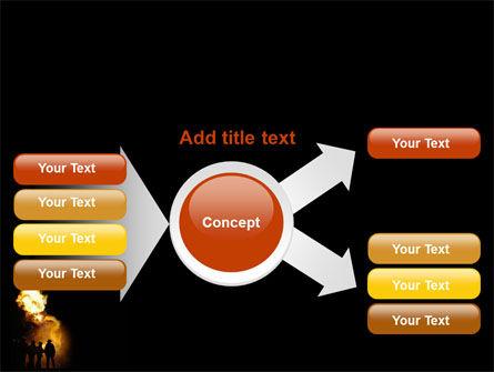 Fire Brigade PowerPoint Template Slide 14